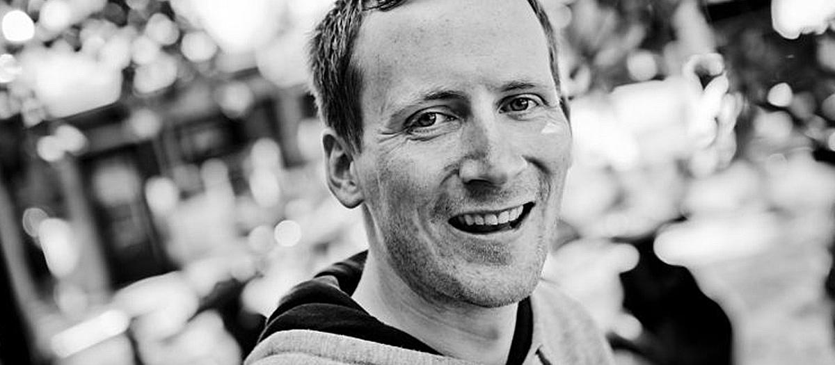 Adrian Lund. Foto.